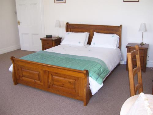 The Gemini Double Room/Family Suite