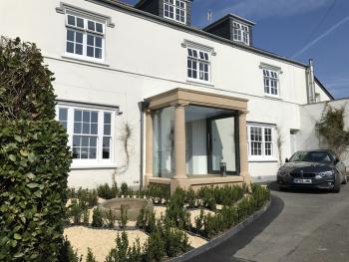 Strete Barton House - Strete Barton House