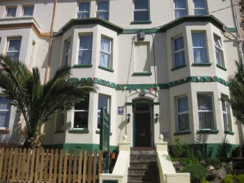 Acorns Guest House - Front of House