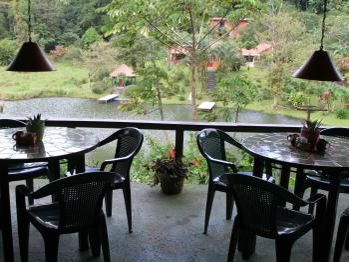 Caballo Negro - Restaurant