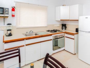Standard One Bedroom-Kitchen