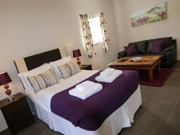 Family Private Bathroom - Eider - Double Occupancy - Room Only