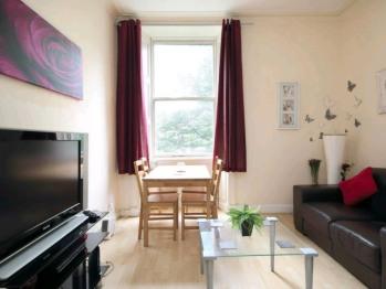 Edinburgh city centre Asga Apartment -