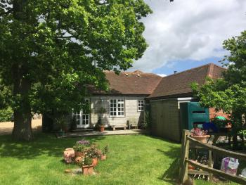 The Granary Bed and Breakfast -