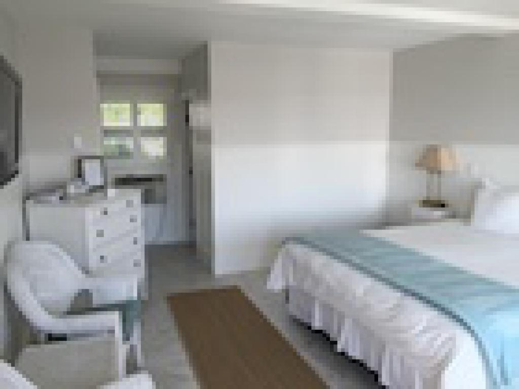Double room-Ensuite-Standard-Ocean View-Dockside, 1st floor, 1 Ki
