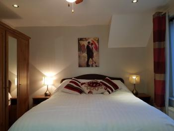 Double room-Ensuite with Shower-Room 2 - Double room-Ensuite with Shower-Room 2