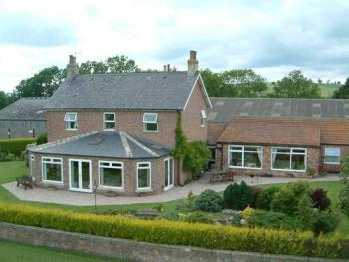 Thornton Lodge Farm - Thornton Lodge Farm