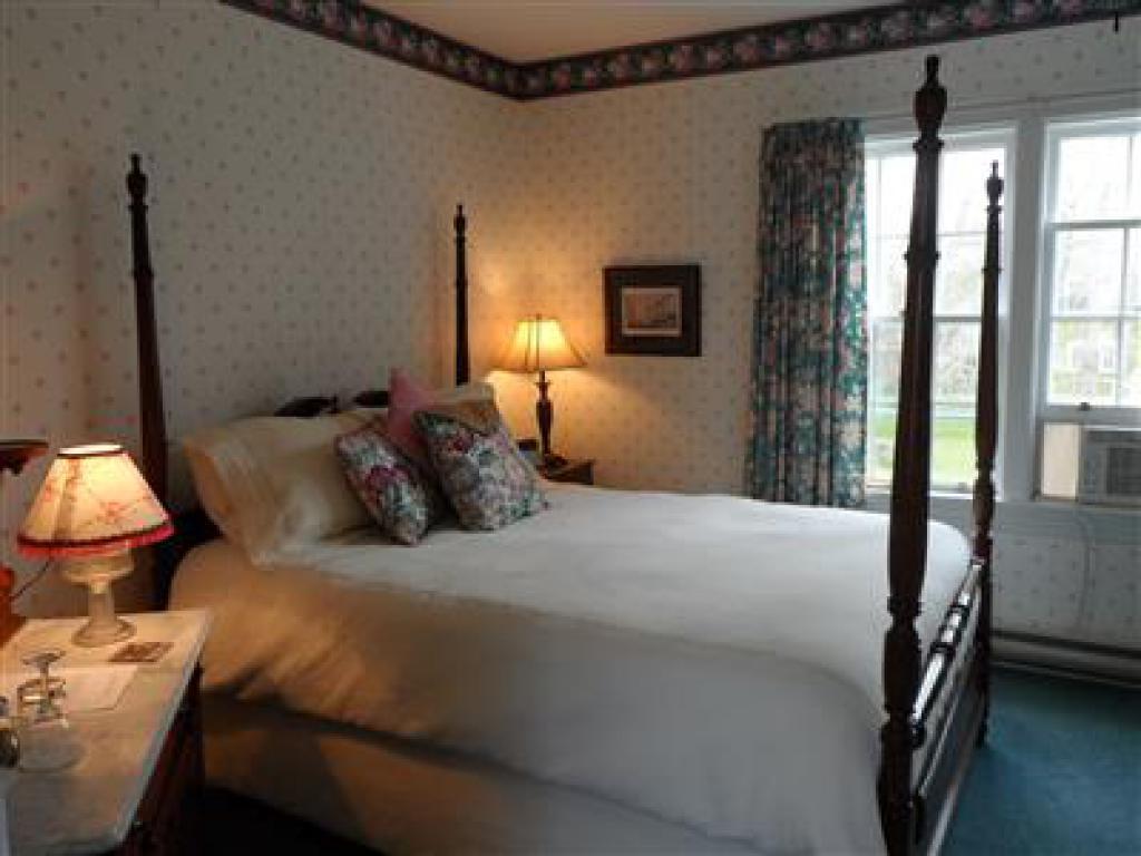 Double room-Ensuite-Garden View-Room 9