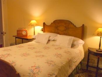 Drummond Bedroom, Carlton Seamill