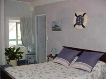 chambre bretonne