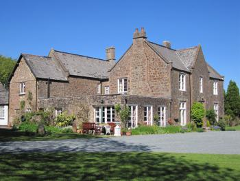 Court Barn Country House Hotel -