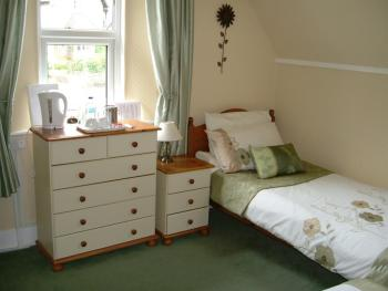 Family room-Ensuite-or Twin  with shower room - Family room-Ensuite-or Twin  with shower room