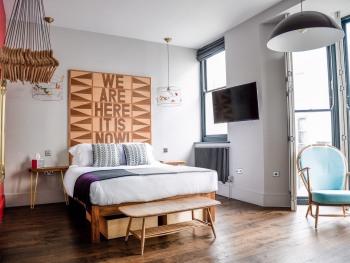 Fab Room