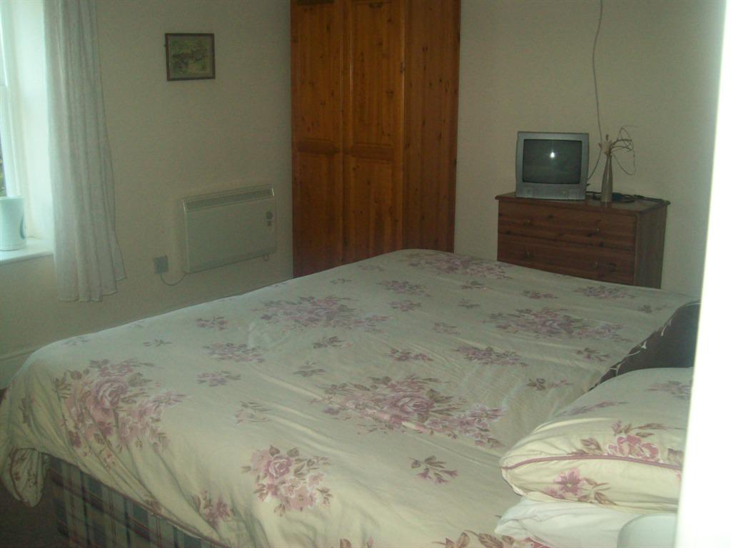 Double room-Ensuite-Brentor - Super King