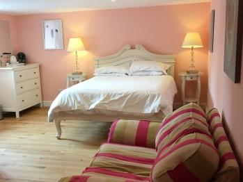 The Angel Inn - Premium room