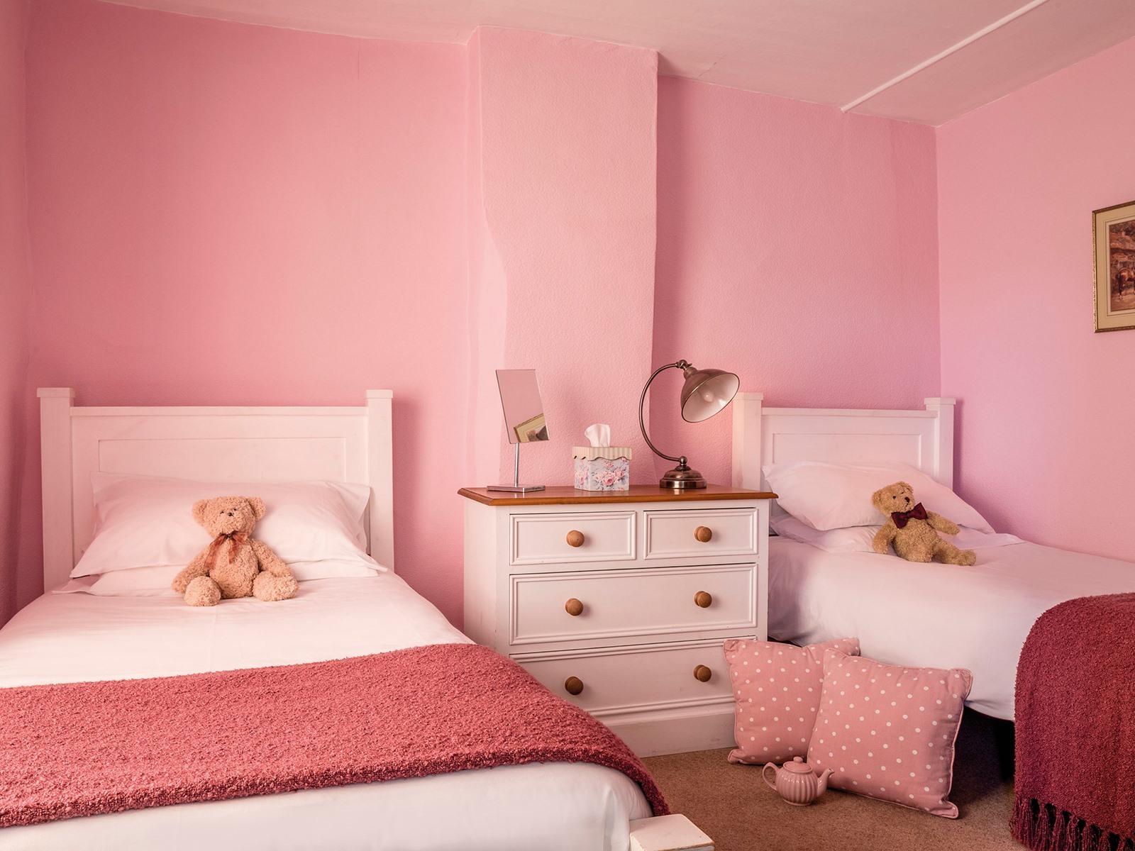 Sheepwash - Twin room, Ensuite