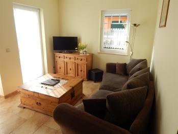 Apartment-Eigenes Badezimmer-Terrasse-Erdgeschoss