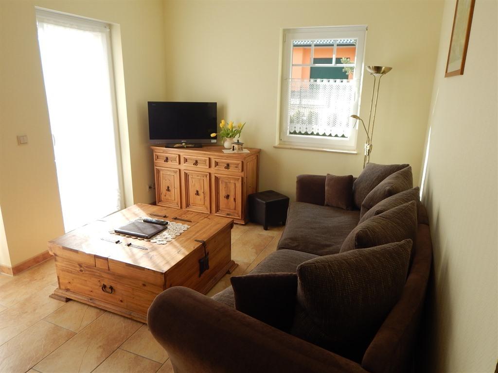 Apartment-Eigenes Badezimmer-Terrasse-Erdgeschoss  - Basistarif