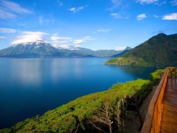 Hotel Nuestro Sueno - Lake View