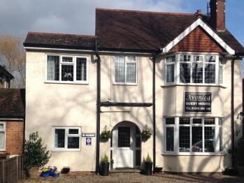Avonlea Guest House -