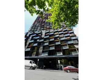 Apartment-Apartment-Private Bathroom-City View-Balcony - Unit 2811 - Base Rate