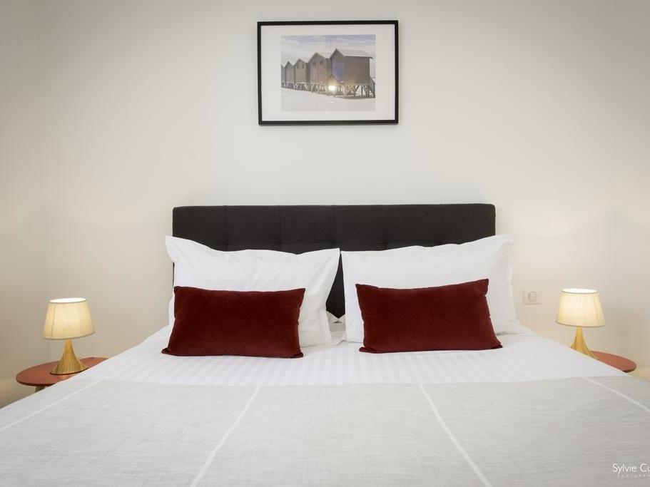 Chambre Rubis - Tarif Standard