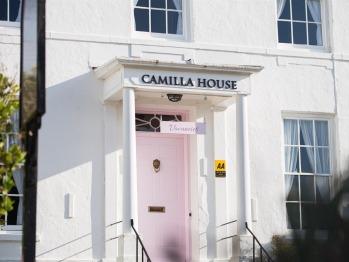 Camilla House Limited - Camilla House, Penzance, Cornwall