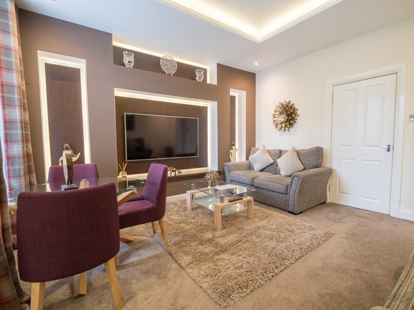 Apartment-Superior-Ensuite-One Bedroom 170