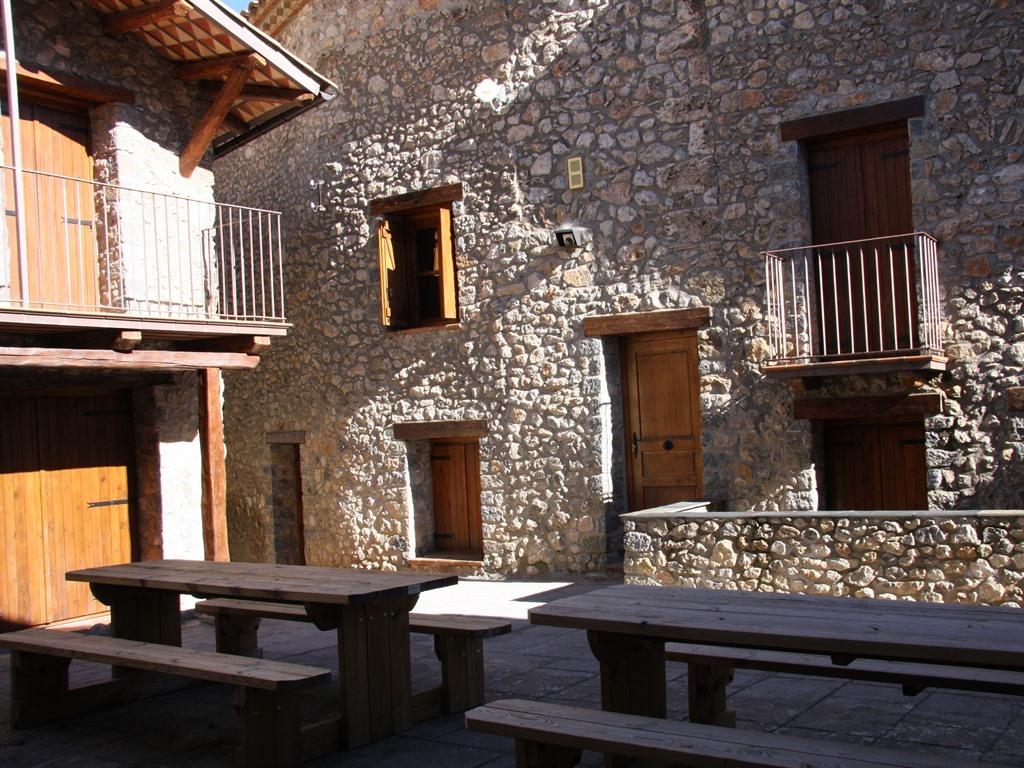 Apartamento-Confortable-Baño con ducha-Vista a la Montana-Ca la Francisqueta