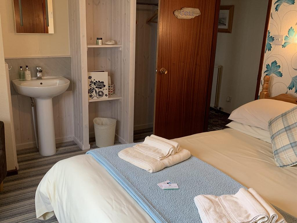 Coll (Double Room)