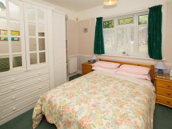 Ground Floor Double en suite Bedroom