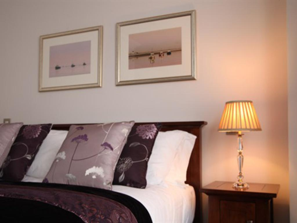 Redstone Guest House Blackpool