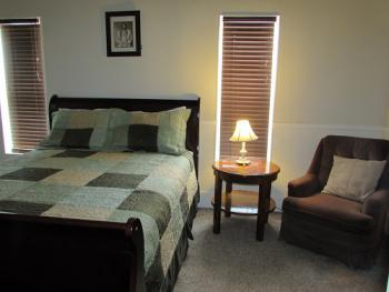 Double room-Private Bathroom-Standard-Street View-Chief Ouray Suite