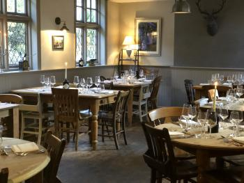 The Roebuck Inn Wickham -