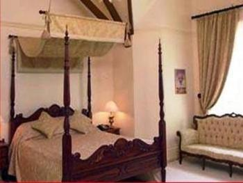 Double room-Executive-Ensuite-The Louis Room