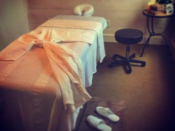 On-Site Massages Available
