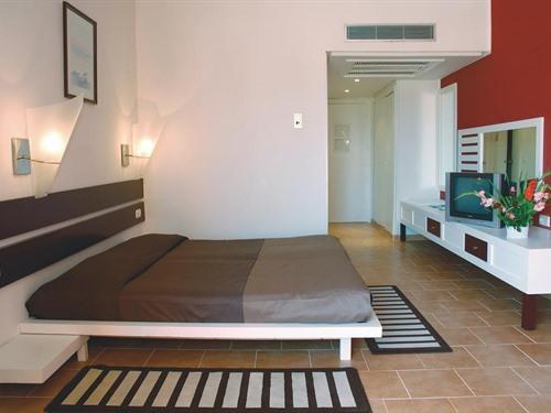 Quadruple-Standard-Salle de bain Privée