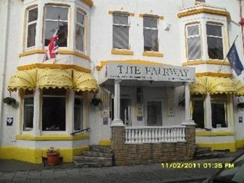 Fairway Hotel -