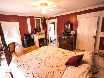 Kennedy Room