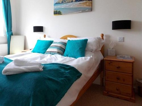 Double room-Ensuite-Countryview