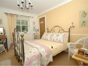 Double room-Comfort-Ensuite - Base Rate