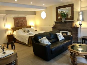 Grizedale luxury suite