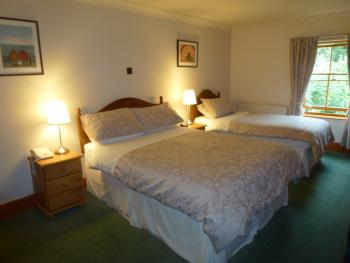 Family Ensuite - Sleeps 3