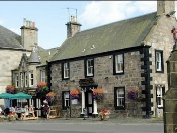 The Covenanter Hotel -