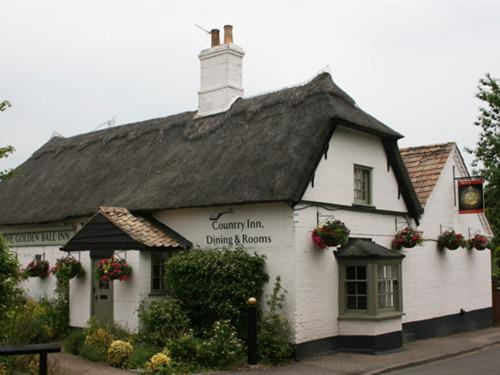 The original village Inn