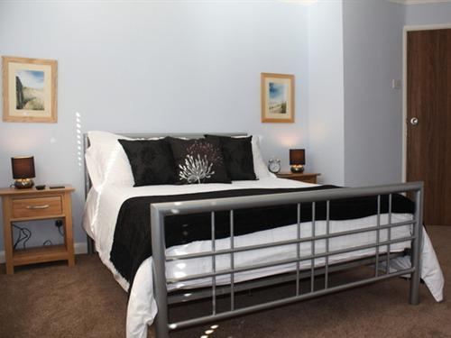 Double room-Ensuite-The Blue Room -Ad over 21