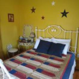 Double room-Ensuite-Standard-Americana Room