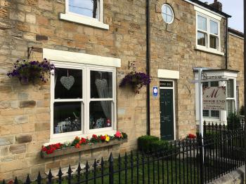Moor End Bed and Breakfast - Street view