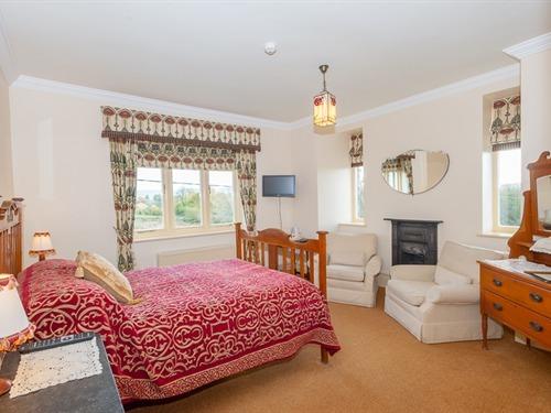 Double room-Luxury-Ensuite-Bath
