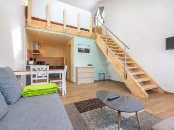 Appartement Le Chamois